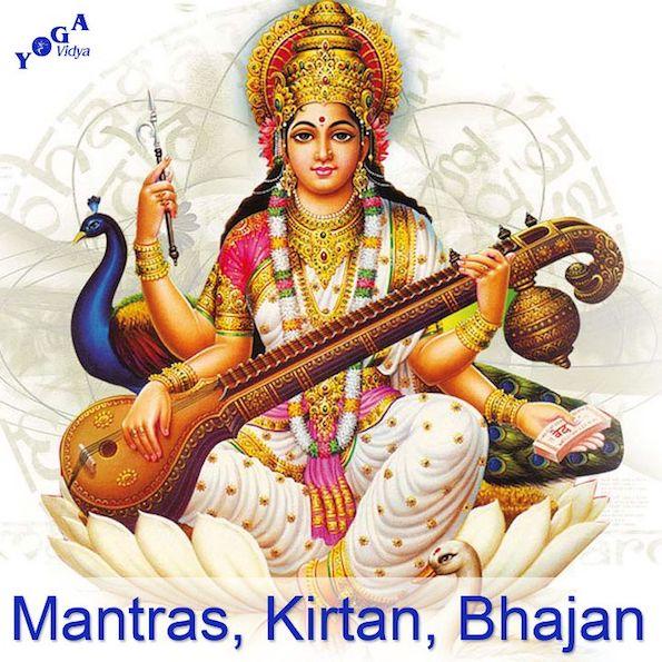 Mantras mp3 Download - Yoga Vidya Blog - Yoga, Meditation und Ayurveda