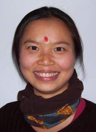 Jessica Ip, Internet Team Yoga Vidya