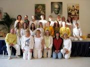Yogalehrer Ausbildung Abschluss Hamburg