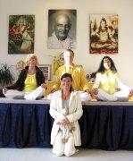 Yogalehrer Ausbildung Abschluss