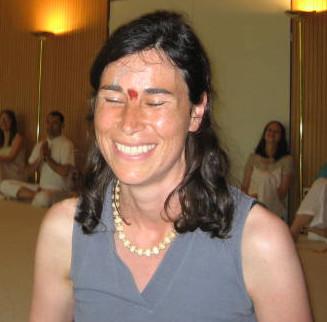 Silke Häfele, Haus Yoga Vidya Bad Meinberg