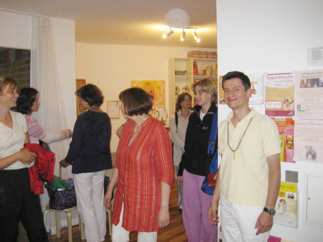 Yoga Vidya Center Diepholz