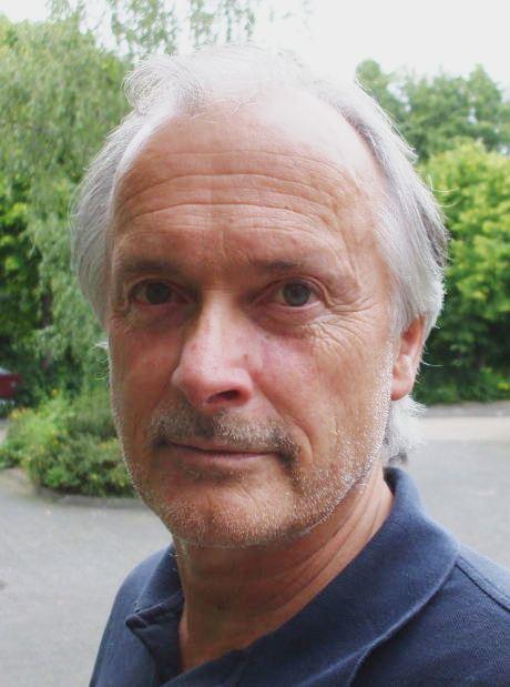 Christian, neuer Sevaka im Haus Yoga Vidya Bad Meinberg