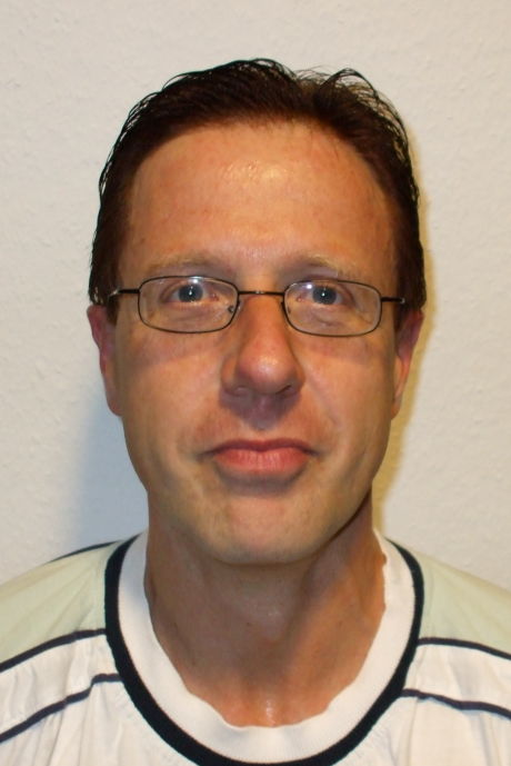 Jörg, neuer Sevaka im Haus Yoga Vidya Bad Meinberg