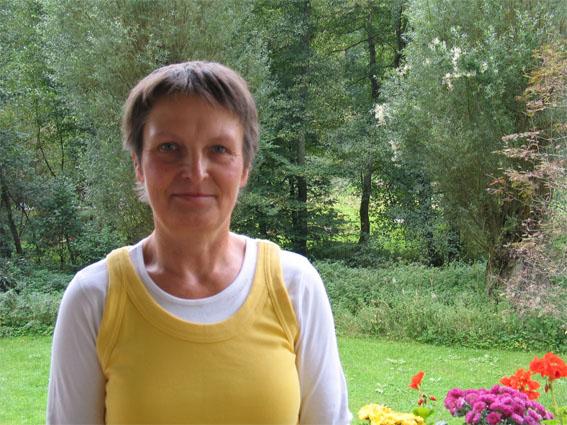 Karin Faust