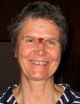 Sukhama, Mitarbeiterin bei Yoga Vidya Bad Meinberg