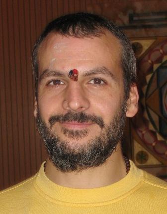 Tryambaka, Sevaka bei Yoga Vidya Bad Meinberg