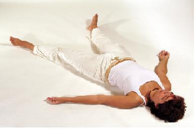 Yoga - Entspannung