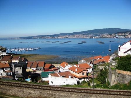 Sukadev in Vigo