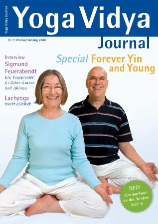 Yoga Vidya Journal Frühjahr 2009