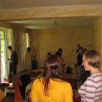 Eröffnungsfeier Yoga Vidya Center Hannover