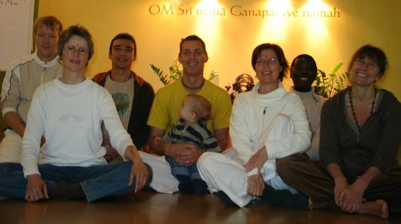 Ayurvedische Marma Massage Ausbildung