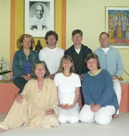 Meditationskursleiter Ausbildung