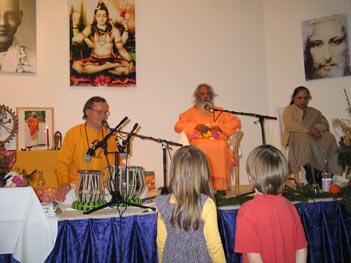 Swami Nityananda