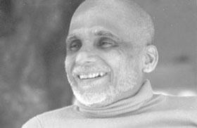 Swami Krishananda