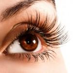 Augen-Übung