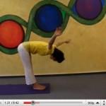 yogavideoschultersonnengrus