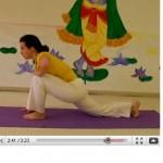 yogavideosonnengrusohneumkerstellung