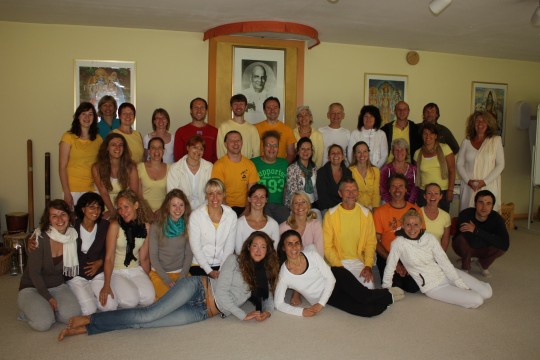 Yogalehrer-Ausbildung im Westerwald_1