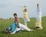 yoga-nordsee