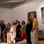 Kirtan Seminargruppe