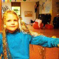 Weihnachten mit Kindern bei Yoga Vidya