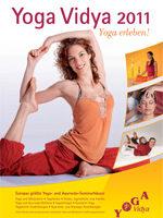 Yoga Vidya Katalog