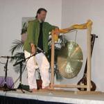 Bhajan Noam - Gong - Klangreise