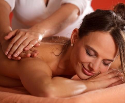 Ayurvedische Abhyanga Massage
