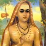 Shankara, Meister des Vedanta