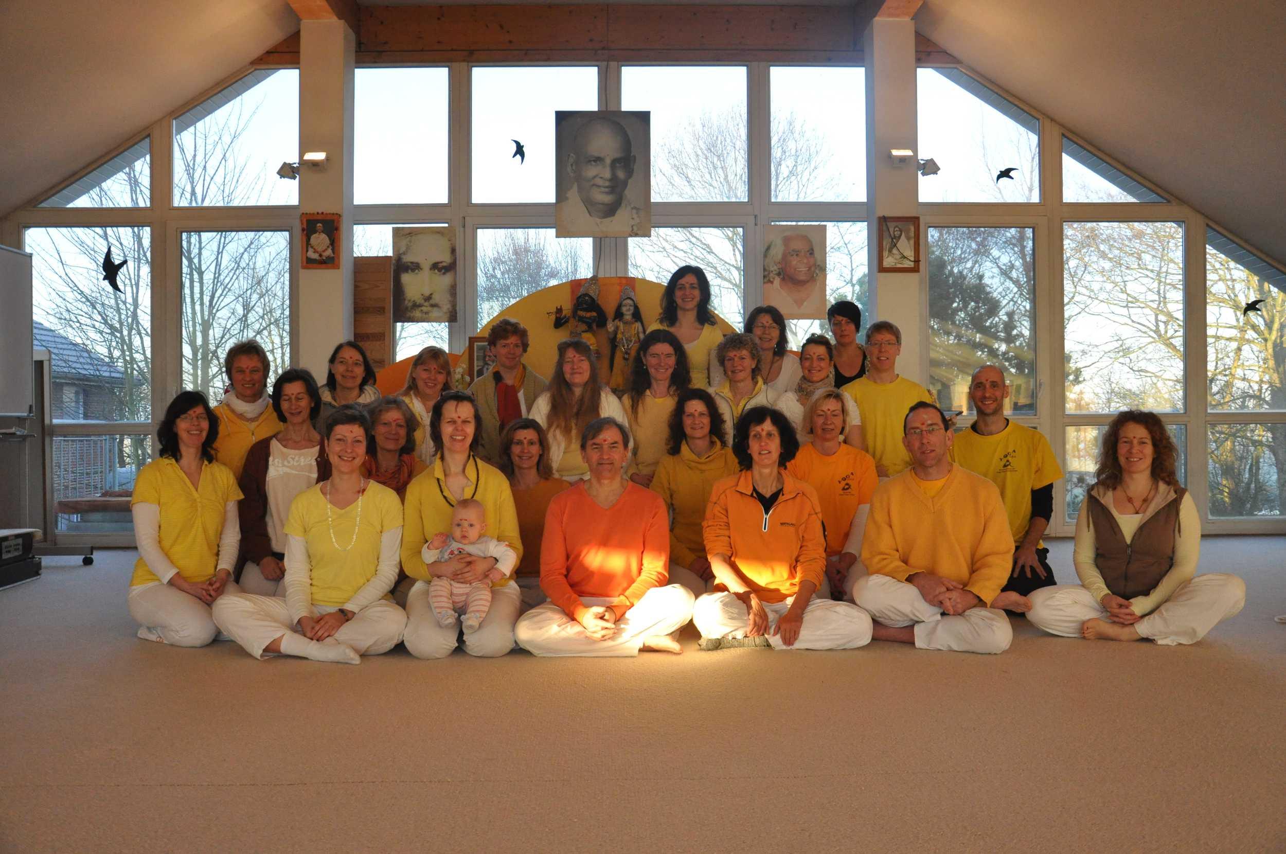 Nordsee 20 Neue Yogalehrer Yoga Vidya Blog Yoga Meditation Und Ayurveda