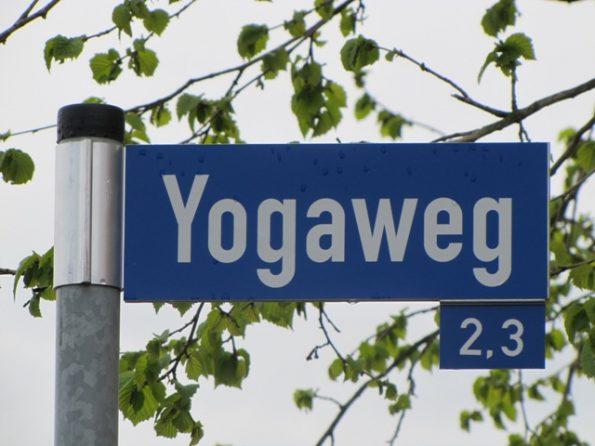 Yogaweg