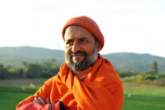 swami-govindananda