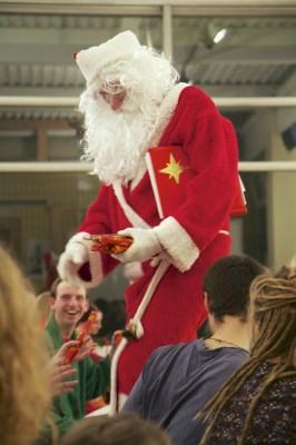 10 Erwachsenengeschenke vom Weihnachtsmann