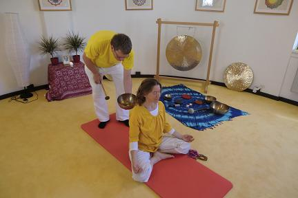 Klang Yoga
