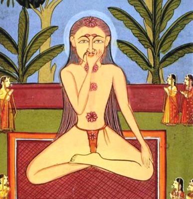 Swatmarama, Autor der Hatha Yoga Pradipika