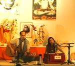 Satyaa und Pari
