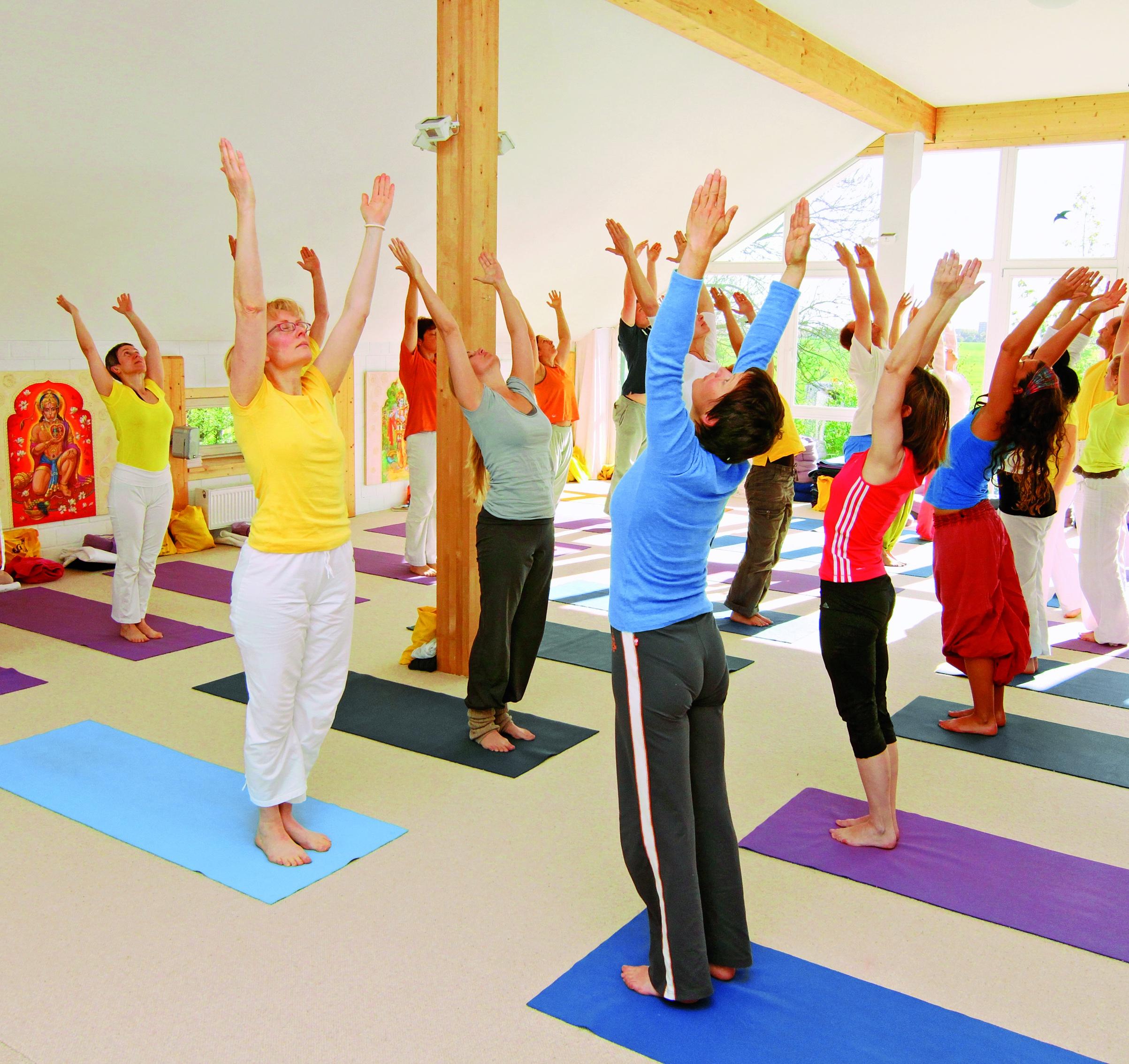 Events Archive - Seite 64 von 157 - Yoga Vidya Blog - Yoga ...