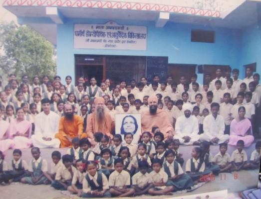 Swamis Indien