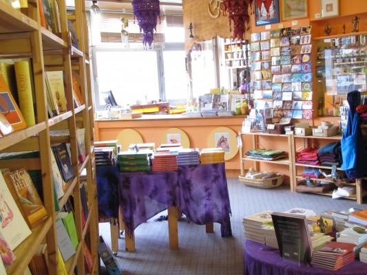 Yoga Vidya Shop Bücher