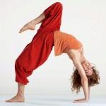 Schoenes-Yoga-Rad