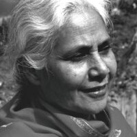 Yoga-Meisterin Leela Mata