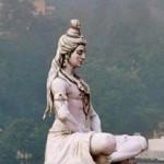 shiva is the man