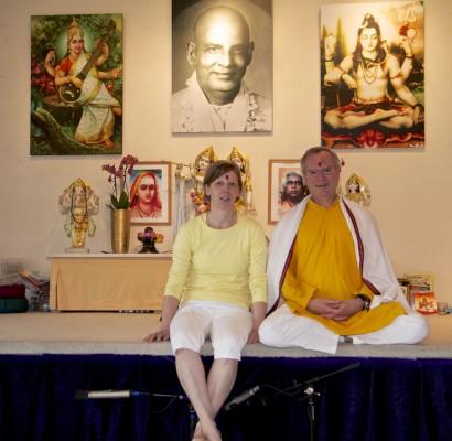 Yoga Vidya Altenburg