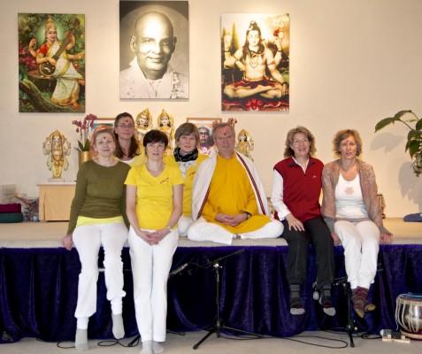 Yoga Vidya Bergen