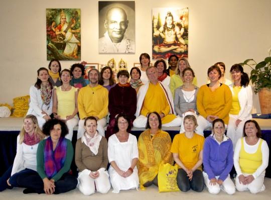 Yoga Vidya Berlin