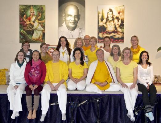 Yoga Vidya Düsseldorf