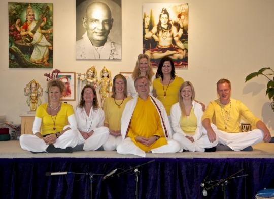 Yoga Vidya Diepholz