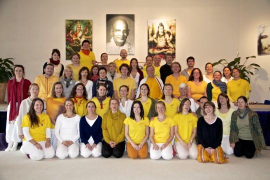 Yoga Vidya Dresden