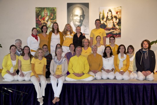 Yoga Vidya Essen